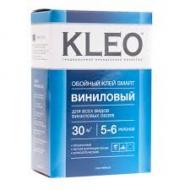 Клей KLEO SMART д/виниловых обоев 5-6р 150г (25-30кв.м) /20/