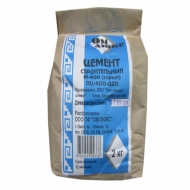 Цемент М400 10кг