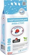 Гидроизоляция Геркулес GH-106 АКВА-СТОП 5кг/4/144/