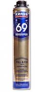 П/м KRASS Professional 69 Проф. 0,89л Зима /12/56кор. в поддоне/ 672 шт. в поддоне