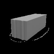 Вармит ГБ 2-600 (200*250*625) 0,1563/0,03125м3/36шт=1,125м3/