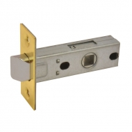 Защ.дверная С-45 (L5-45 GB) (полир.латунь)
