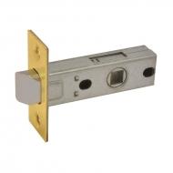 Защ.дверная С-45 (L5-45 SB) (мат.латунь)