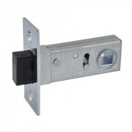 Защ.дверная магнит. С-50М (хром)