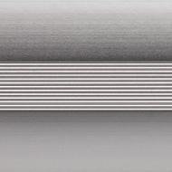 СТЫК узкий 25 мм, 1,35м Алюминий