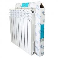 Радиатор AL STI 500/80 8 секций