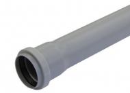 Труба с раструбом 50х150 ПП