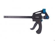 Струбцина пистолетная 450*645*60мм
