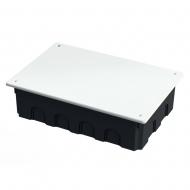 Коробка распред. СП 130х106х50 мм