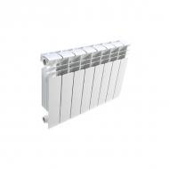 Радиатор алюм.LAVITA, NOBILIS-500, 10 секций