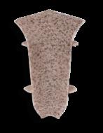 Угол внутренний Лайн Пласт Треви гранит L040
