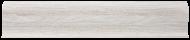 Плинтус Лайн Пласт Ясень светлый L046