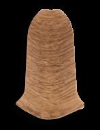 Угол наружный Лайн Пласт Орех греческий L002