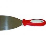 Шпатель малярный, двухк.ручка 80мм (Л-С)