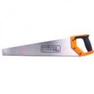 Ножовка по дереву 500мм, шаг4, 2-х комп. ручка (Л-С)