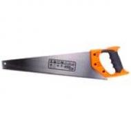 Ножовка по дереву 450мм, ручка 2к, 3D (Л-С)