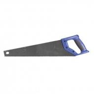 Ножовка п/дер. 450мм,11TPI ручка 2к, 3D унив. проф.(Л-С)