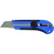 Нож широкий профи Twist lock 25мм (Л-С)