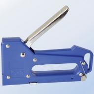 Пистолет скобозабивной пластик. корпус 4-8мм, тип 53 (Л-С)