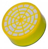 Запасной противопылевой фильтр (Л-С) /не подходят к 5305/