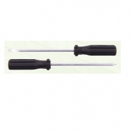 Отвертка пластиковая ручка 3,2*100мм SL (Л-С)