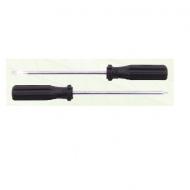 Отвертка пластиковая ручка 1х150 мм PH