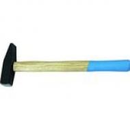 Молоток кованый, дерев. ручка 400г. (Л-С)