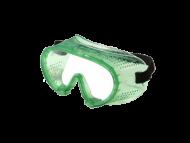 Очки защитные ИСТОК NEW 75 с прямой вентиляцией (Л-С)