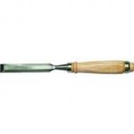 Стамеска, дерев. ручка 6мм (Л-С)