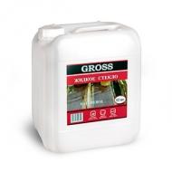 СТЕКЛО жидкое натриевое GROSS 4.5кг